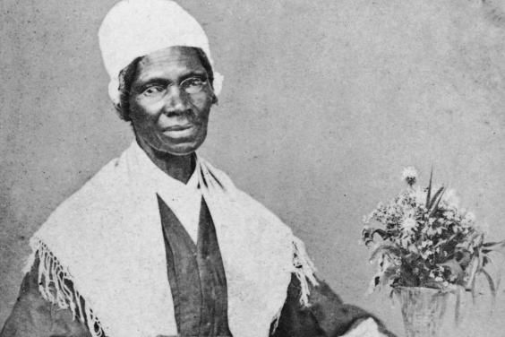 Sojourner Truth: The life and legacy of pioneering anti-slavery and womens rights activist