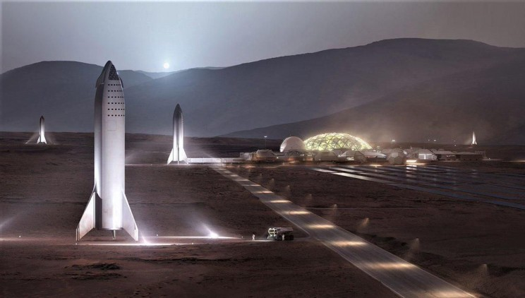 $500,000 Will Get You Ticket To Mars, Hopes Elon Musk