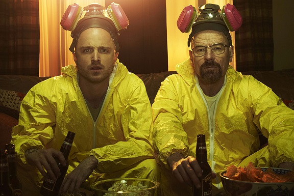 Breaking Bad Film Reportedly Headed to Netflix and AMC