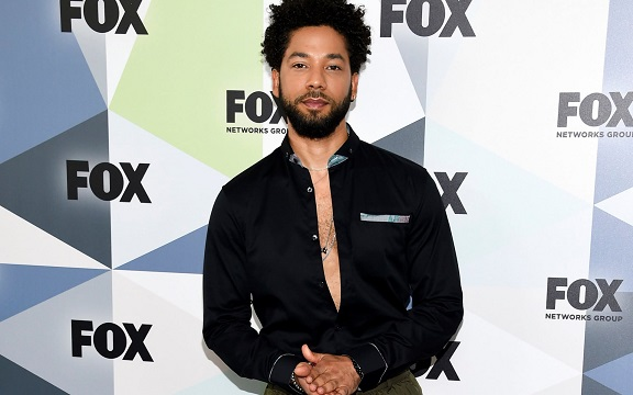 Chicago police seek follow-up interview with Empire actor Jussie Smollett
