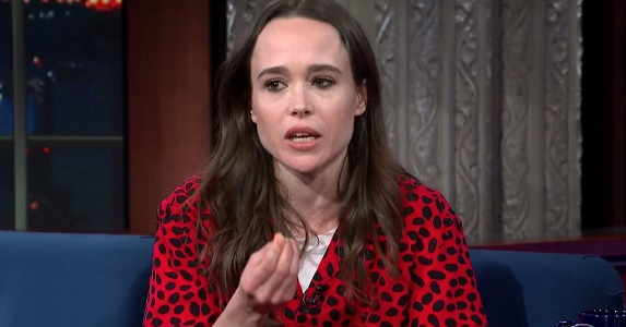 Ellen Page Calls Out Trump And Pence Over Hate: This Needs To F**king Stop!