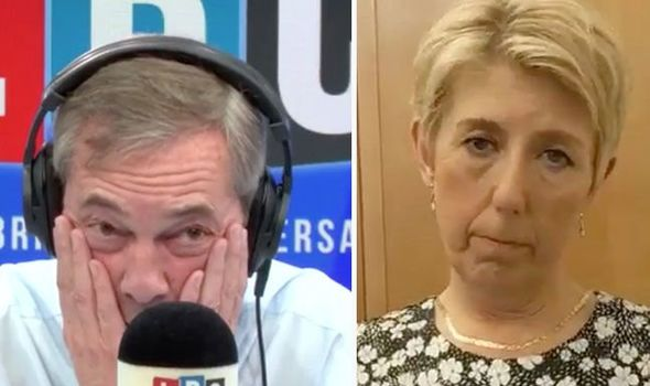 Nigel Farage slams APPALLING Angela Smith race apology - Looks like a HOSTAGE VIDEO!