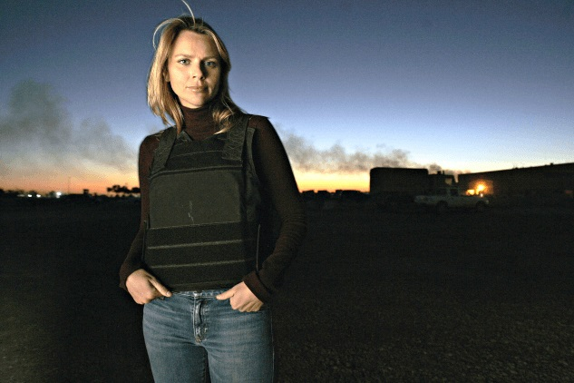 Lara Logan Trending on Twitter After Recommending Reading Breitbart to Get The Other Side