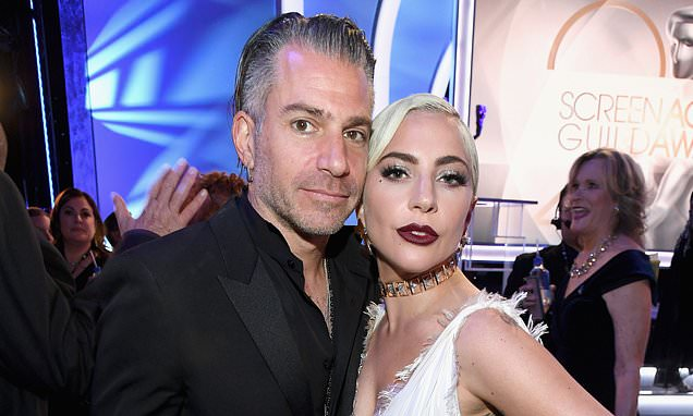 Lady Gaga splits from fiancé Christian Carino