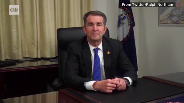 Ralph Northam has to resign, even if he doesnt know it yet