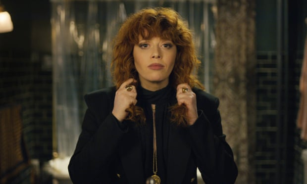 Netflix's Russian Doll: TV's answer to Groundhog Day?
