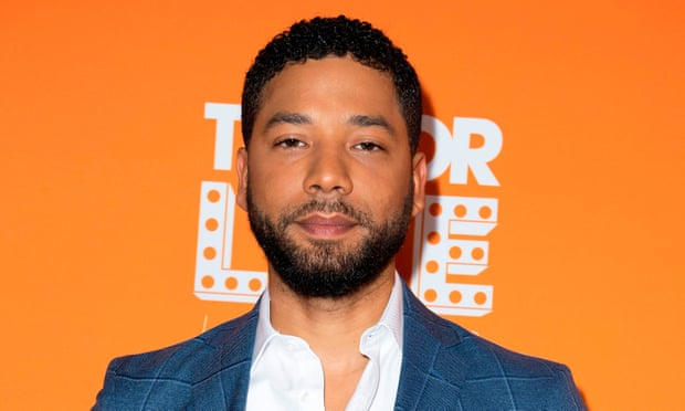 Jussie Smollett arrested by Chicago police for allegedly lying about attack