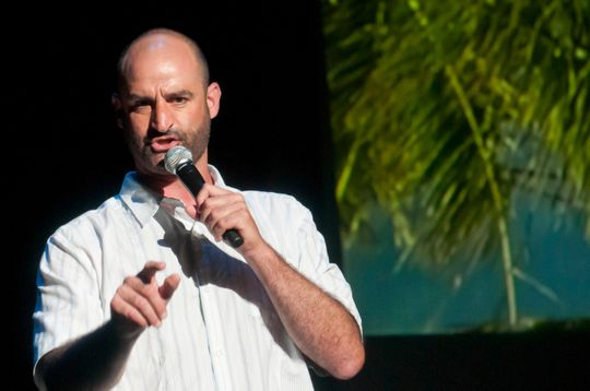 Comedian Brody Stevens dies at 48, prompting mourning: Everybody loved Brody