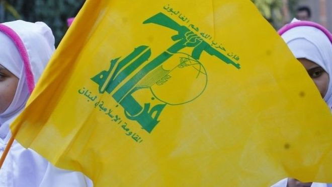 Hezbollah to be added to UK list of terrorist organisations