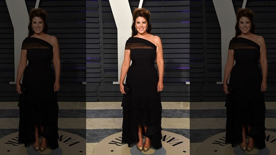 Oscars 2019: Monica Lewinsky makes glamorous appearance at Vanity Fair party
