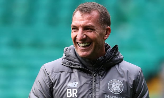 Leicester City to announce No 1 target Brendan Rodgers as new manager