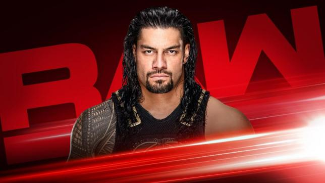 WWE star Roman Reigns reveals he is in remission from cancer