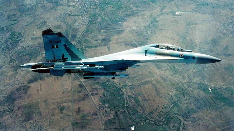 Indian Air Force violated Line of Control, claims Pakistan