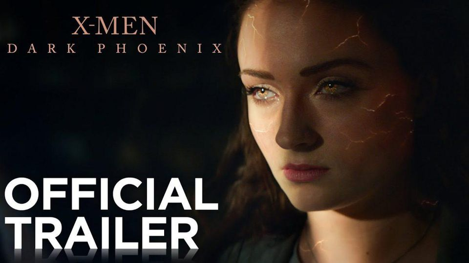 Dull Dark Phoenix Trailer Takes A Huge Risk With The X-Men Series