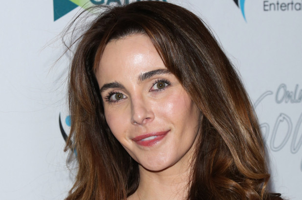 Lisa Sheridan, 'Halt and Catch Fire' actress, dies at 44
