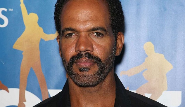 Young and Restless actor Kristoff St. John dead at 52