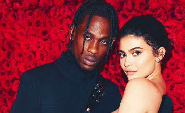 Did Kylie Jenner and Travis Scott Get Engaged at the Super Bowl?