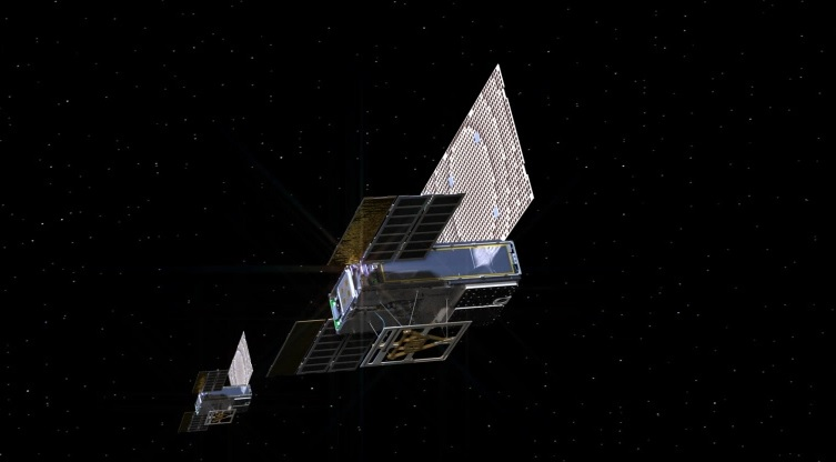 NASA lost contact with two mini Mars spacecraft and they dont know exactly why