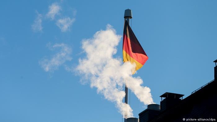 Germany to fall short of 2020 climate goals: report