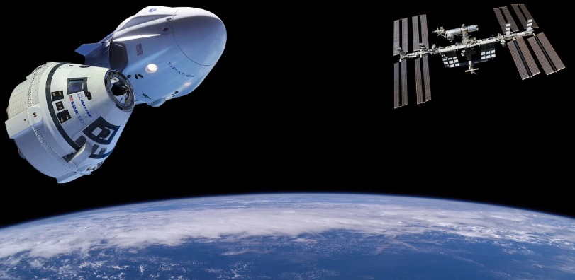 SpaceX and Boeing commercial crew capsule test dates slip yet again