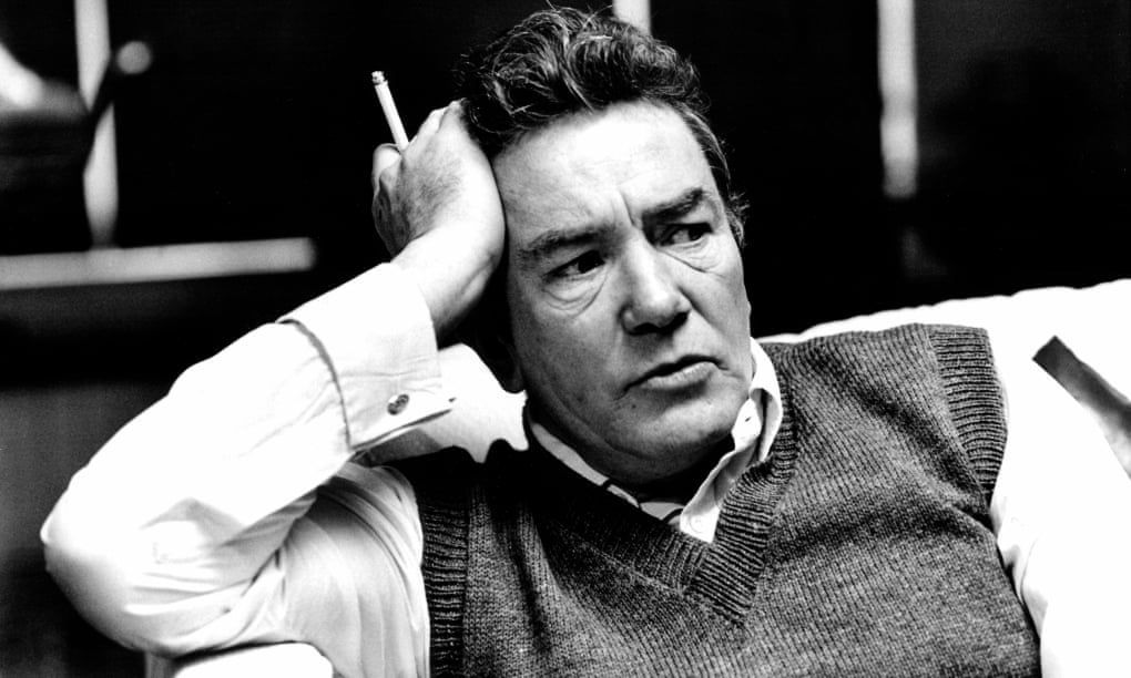 Albert Finney, cinemas original angry young man, dies aged 82