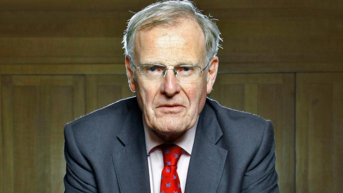 Tory MP Christopher Chope Does It Again Blocks Bill To Protect Women At Risk Of FGM