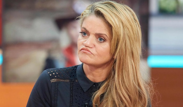 Danniella Westbrook Sent To Rehab By Good Mate Jeremy Kyle