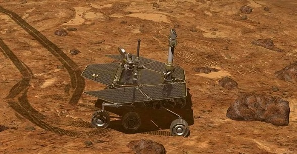 NASA keeps sending rovers to Mars, and the Red Planet wont stop killing them