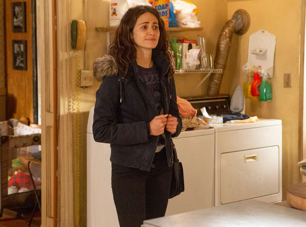 Emmy Rossum Leaves Shameless: What Happened to Fiona Gallagher?