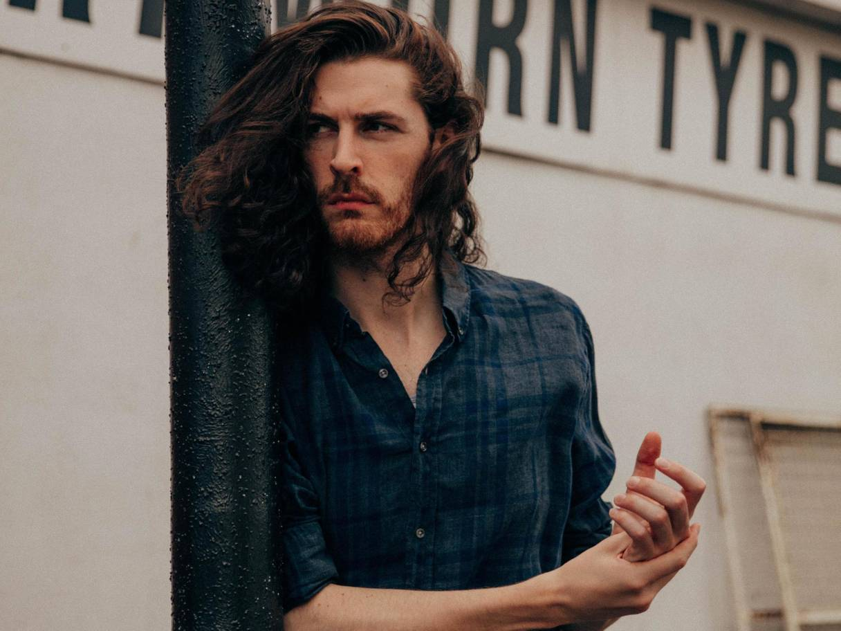 Hozier interview: I think the worst is yet to come with #MeToo and the music industry