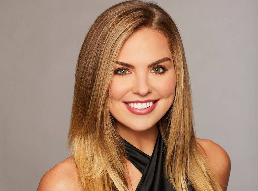 Hannah Brown Is the New Star of The Bachelorette, And She Already Gave Out a Rose