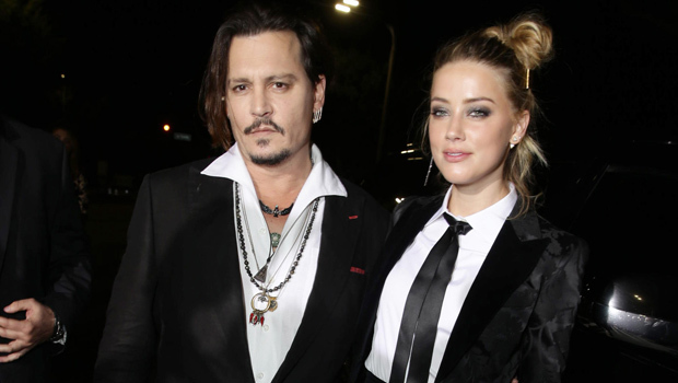 Johnny Depp 'Overwhelmed' By Fan Support After Amber Heard Lawsuit