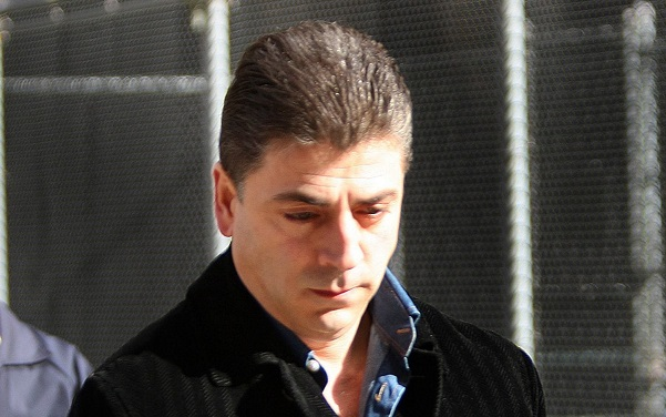 Frank Cali, alleged boss of New Yorks Gambino mafia family, shot dead outside his Staten Island home