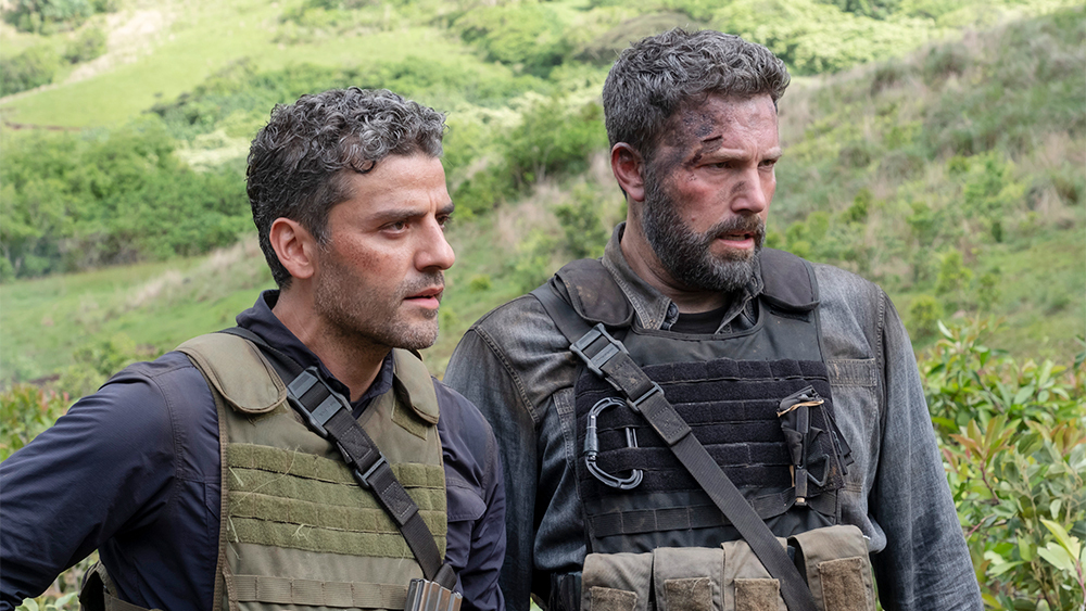 Triple Frontier Review: As They Say, Greed Is a Bottomless Pit
