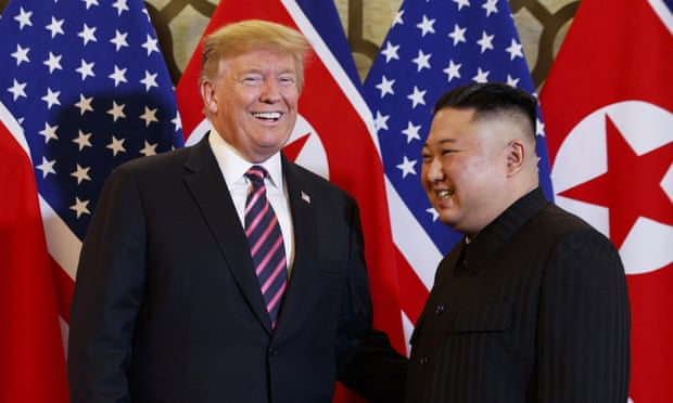 Trump to lift not necessary North Korea sanctions, White House confirms