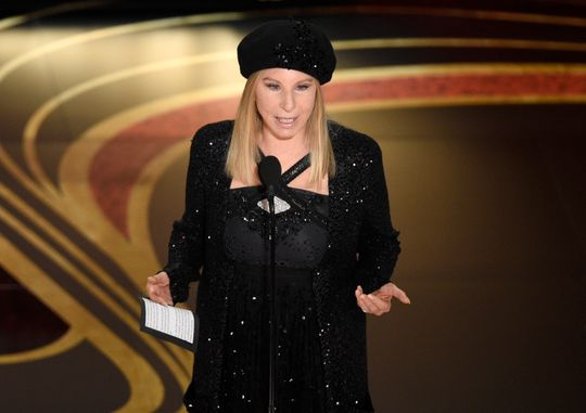 Barbra Streisand criticized after saying experience didnt kill Michael Jackson accusers