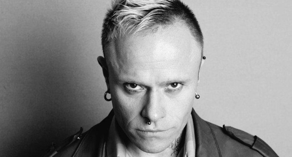 Keith Flint: Prodigy singer dies aged 49