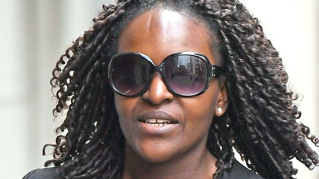 MP Fiona Onasanya Could Lose Her Seat After Judges Refuse Conviction Appeal