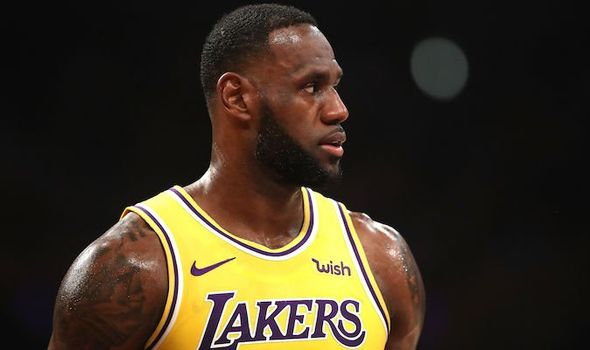 LeBron James: Lakers star BOOED after Clippers loss, playoff hopes over