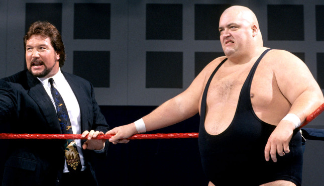 King Kong Bundy dead: WWE hero dies aged 61 hours after posting tragic final tweet