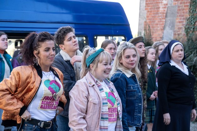 Derry Girls Series 2: All the Lingo You Need To Know From Boke To Slabber