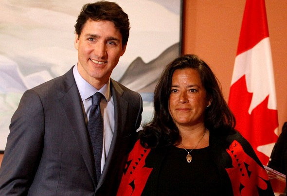 In Canada, two of Justin Trudeau's ministers resigned. Let's catch up on this scandal