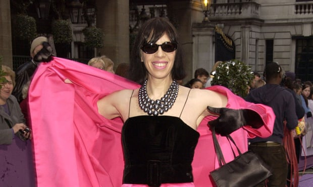 Magenta Devine, presenter of Network 7 and Rough Guide, dies aged 61