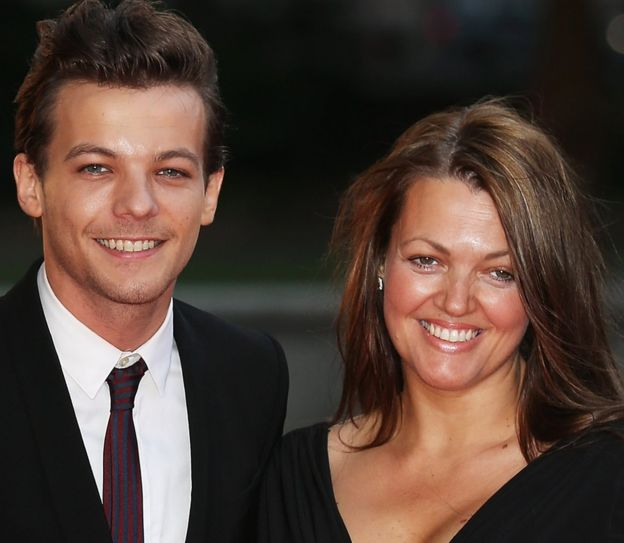 Louis Tomlinson: New song Two Of Us helped me grieve for mum