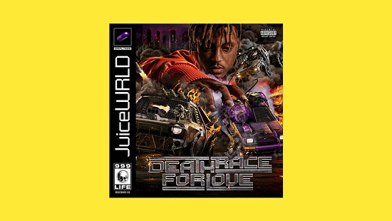 Album Review: Juice WRLD's 'Death Race for Love'