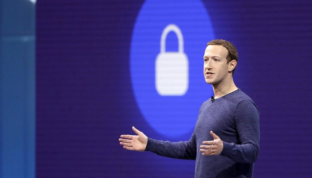 Facebook only cares about privacy because it has to