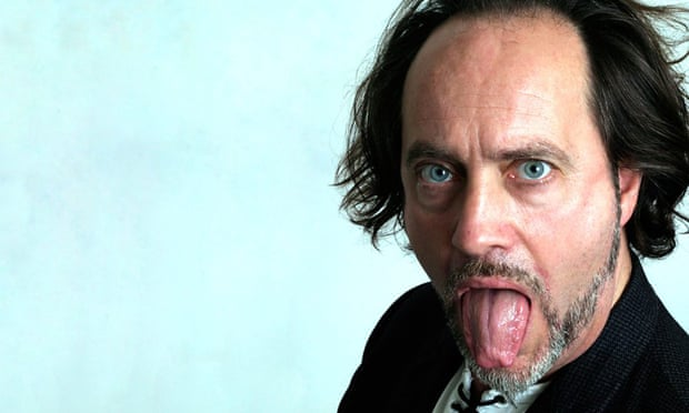 Comedians pay tribute to Ian Cognito after standup dies on stage