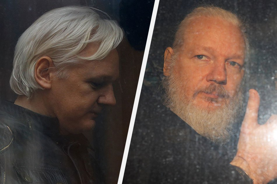 Julian Assange arrest: justice or a threat to free press?