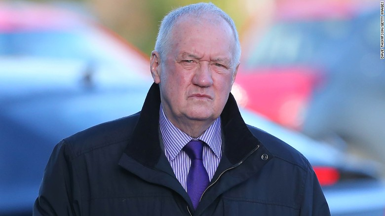 Hillsborough: Jury fails to reach verdict in David Duckenfield trial