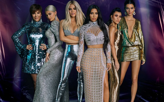 'Keeping Up With the Kardashians' Returns With Its New Star: Kanye West?